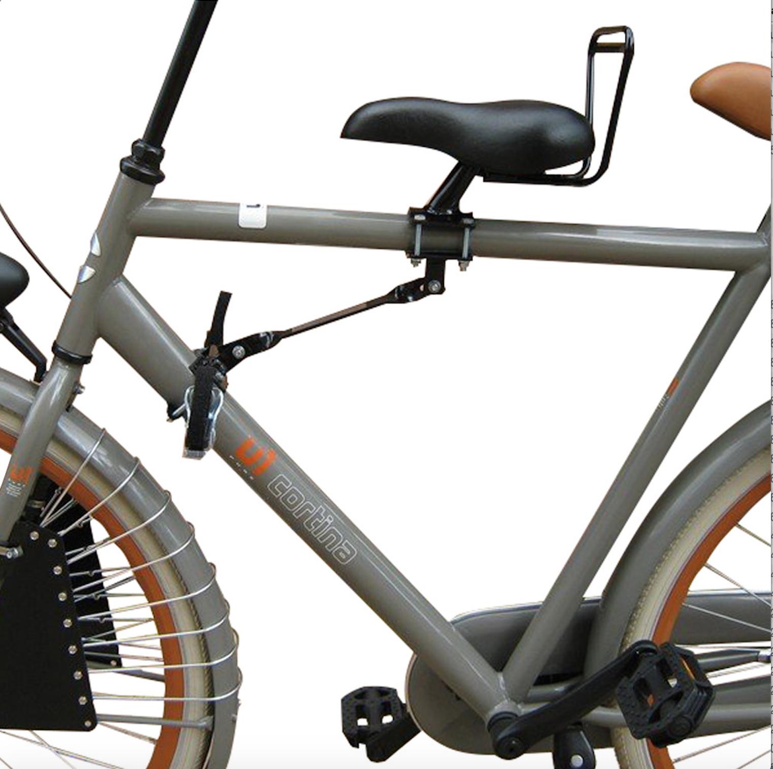 Selle Enfant à Fixer Sur Le Cadre Dun Vélo Homme Sur Mes Vélos