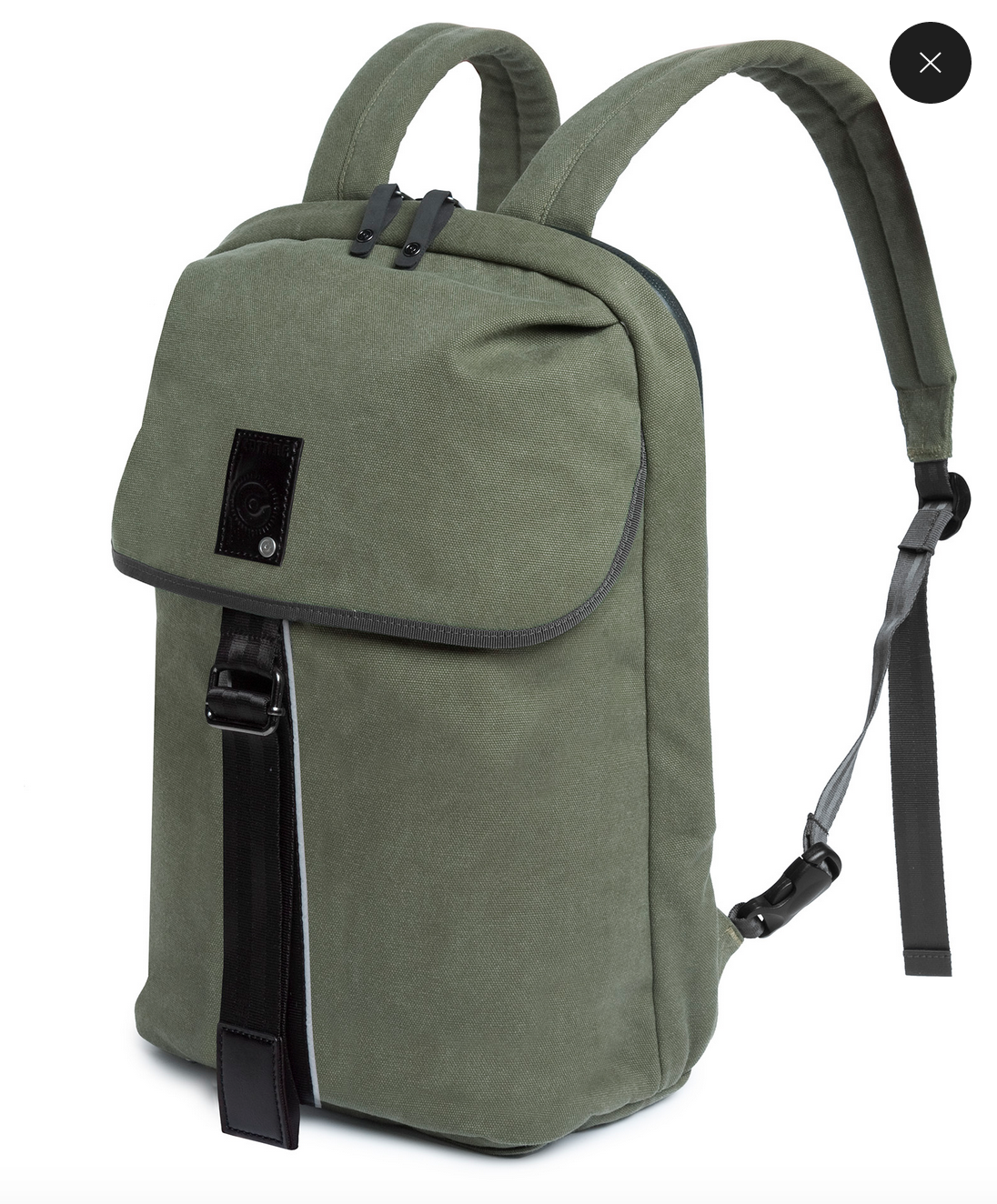 Cortina Durban Backpack