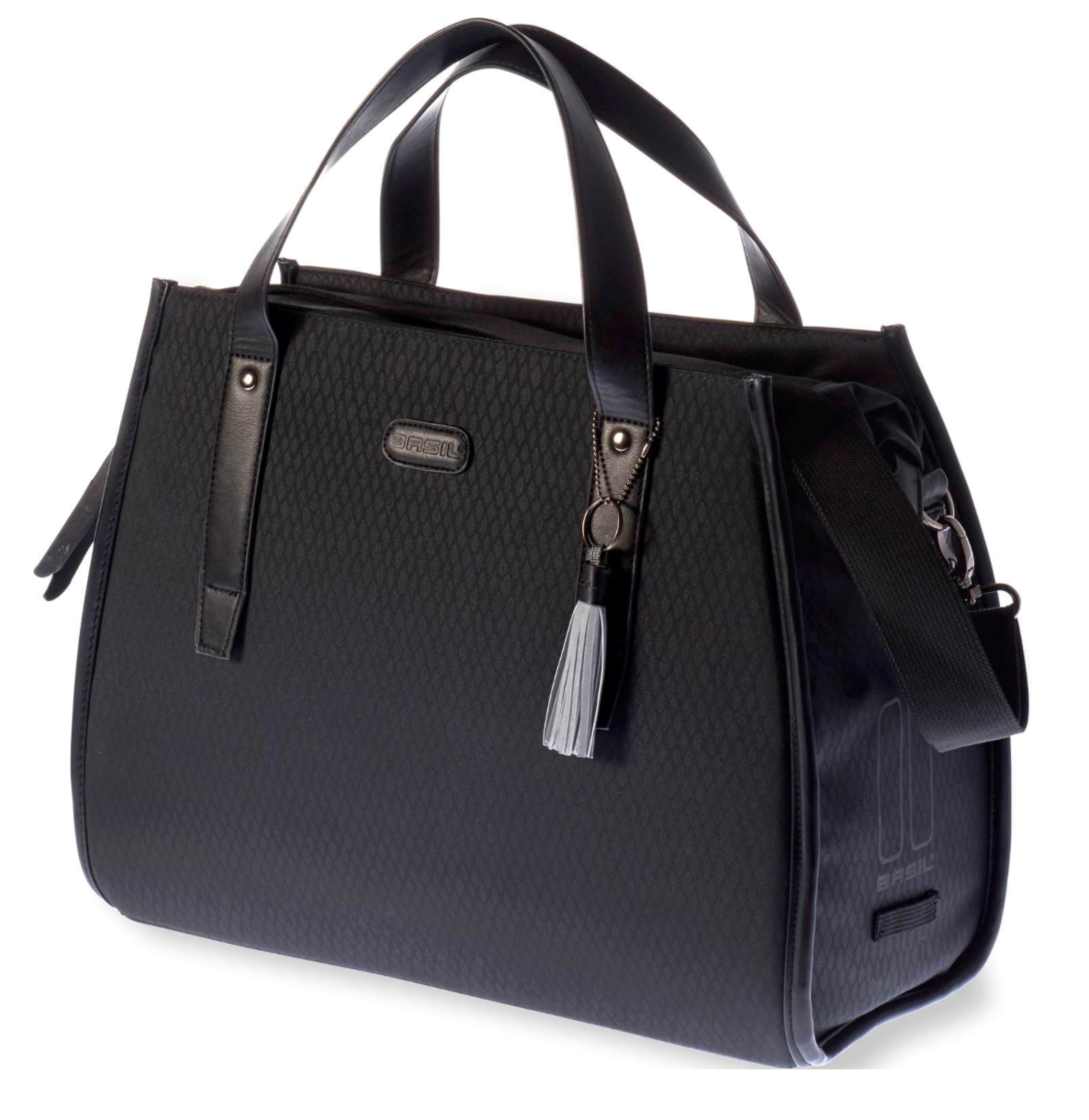 "Business Bag Basil collection ""Noir"""