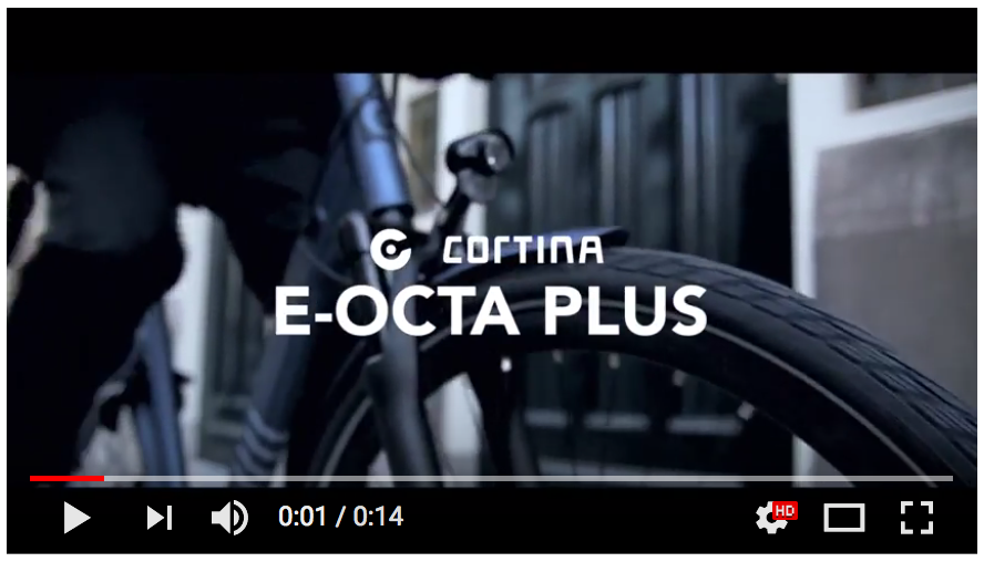 Video Cortina VAE OCTA PLUS