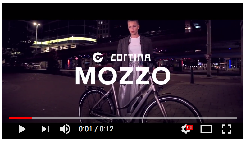 Video Cortina Mozzo