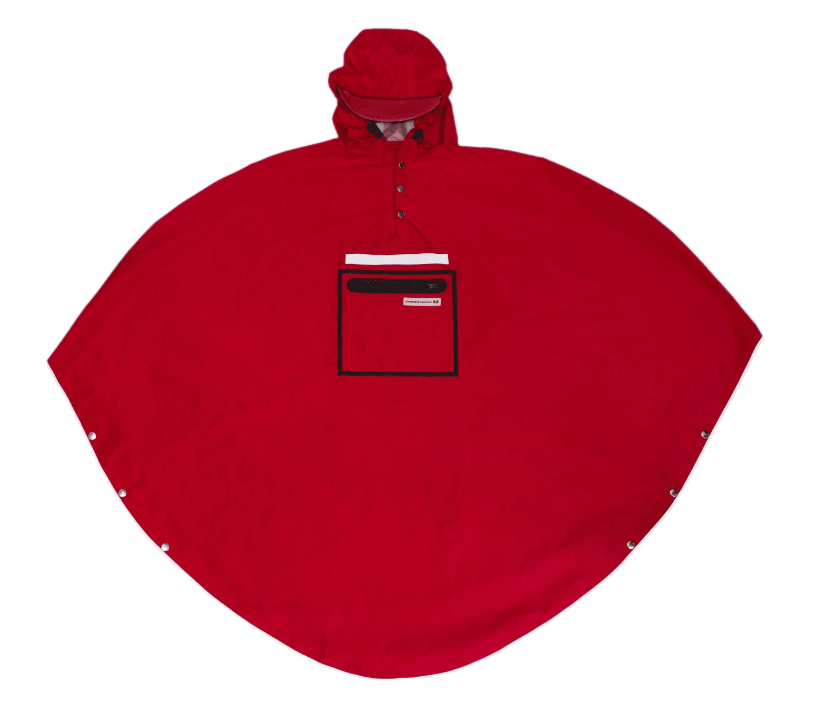 Poncho People's Rouge