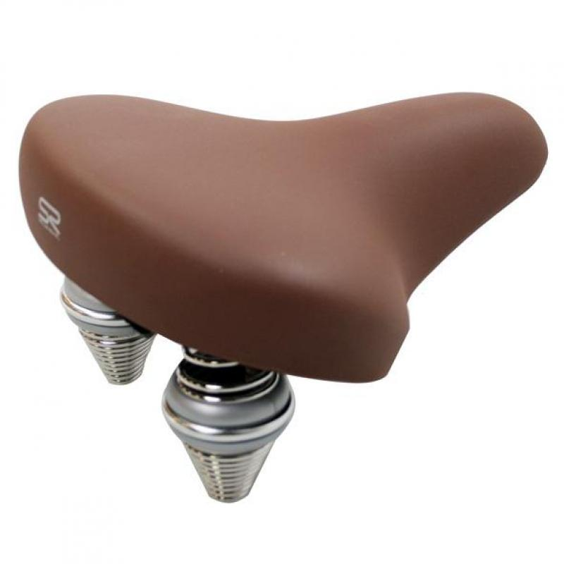 Selle Royal Tour Brown Antique