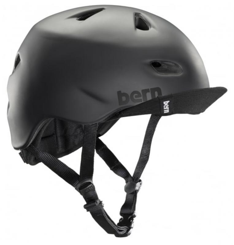 Casque BERN Brentwood Summer Black