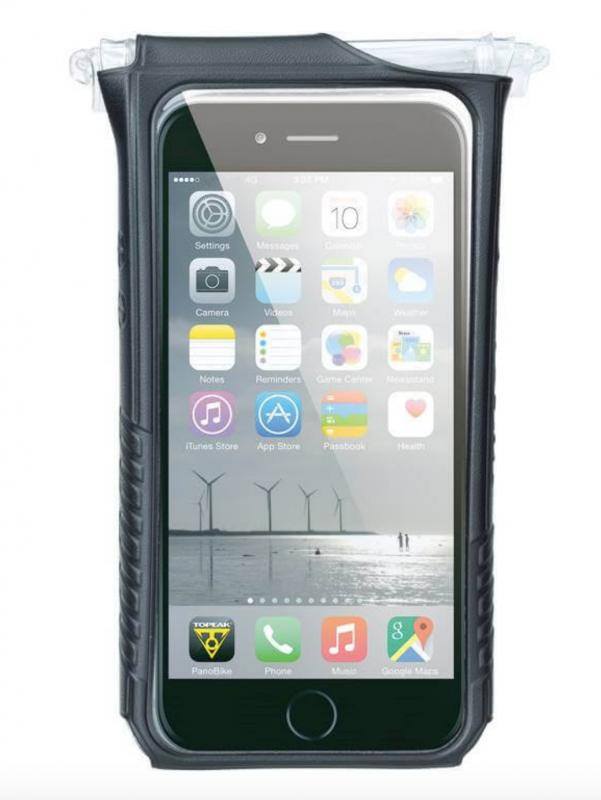 Support pour smartphone - Topeak