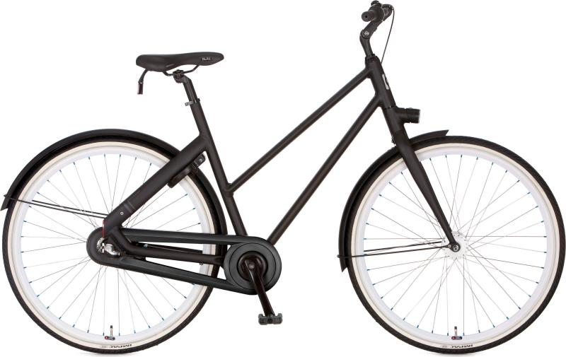 Cortina Blau Black Matt 3V Mixte