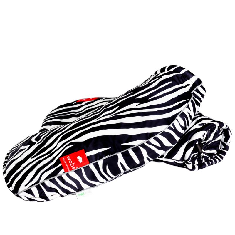 Manchons WOBS Limited Edition Zebra