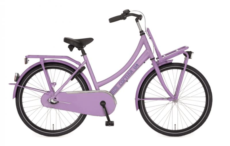 Cortina Utility U4 Mini Passion Pink