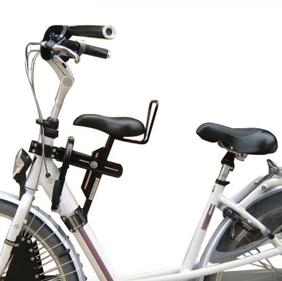 Selle Enfant à Fixer Sur Le Cadre Dun Vélo Adulte Sur Mes Vélos