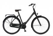 Cortina Common Basic Jet Black Matt Mixte 3V