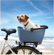 Basil Buddy - Bicycle dog Basket