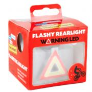 Flashy Warning Led Nietverkeerd