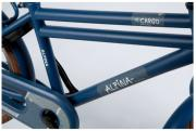 "Alpina Cargo Chalk Blue matt 16"" et 18"""